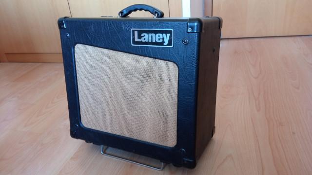 Amplificador guitarra Laney Cub 12R