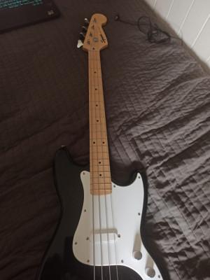 Fender Squier Bronco Bass