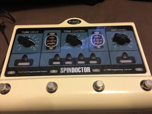 T-Rex SPINDOCTOR