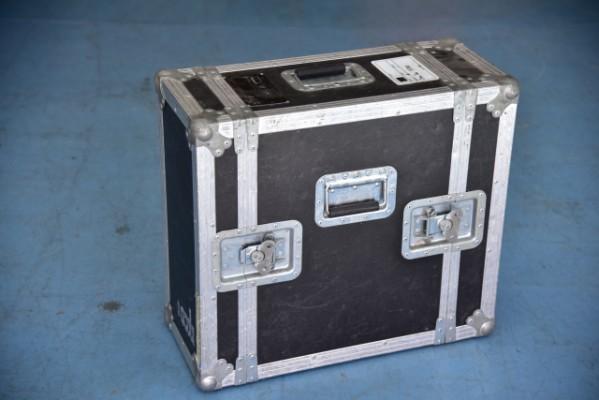 Flight case para PC tipo ATX (Mini-torre)