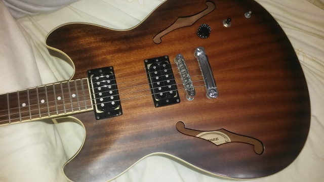Ibanez as53