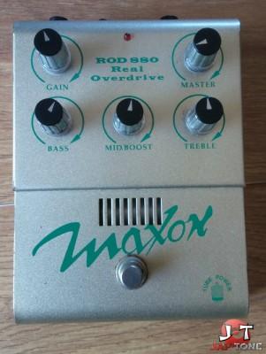 MAXON ROD 880.