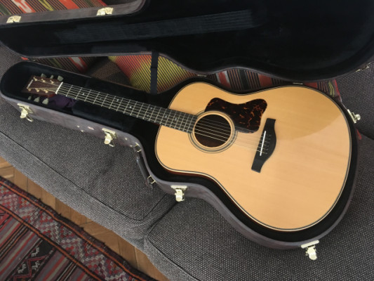 Yamaha acustica gama alta LL26 ARE