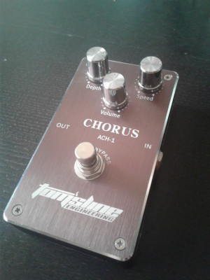 Chorus ACH-1 pedal