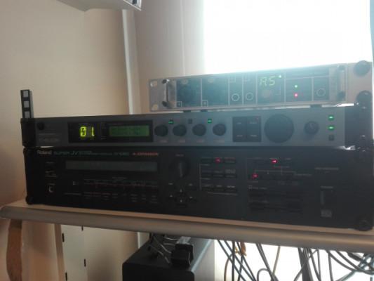 Roland Super JV 1080