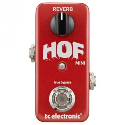 TC Electronics HOF Mini (Hall of Fame)