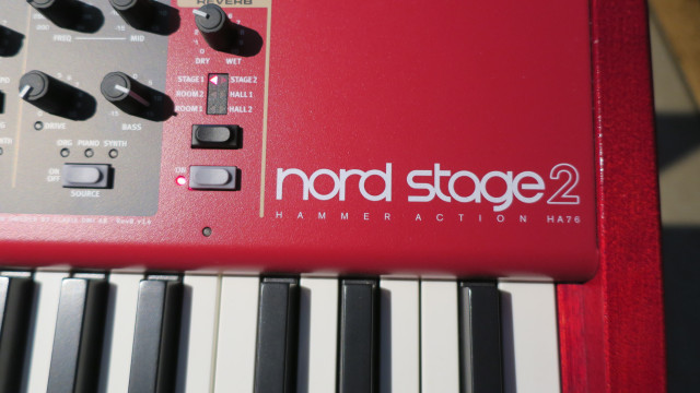 NORD STAGE 2 76 teclas