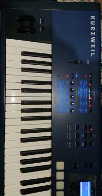Kurzweil PC3 Le7