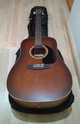 Guitarra Acústica Art & Lutherie