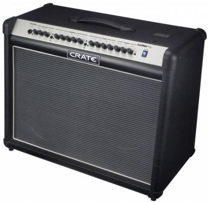 Amplificador de guitarra CRATE FW120 + Footswitch