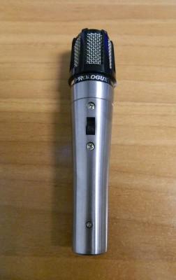 compro micro Shure Prologue 10L.