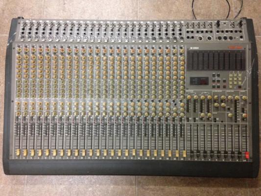 TASCAM M-2425