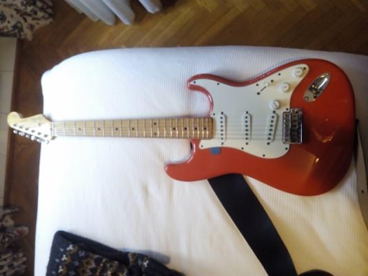 Fender Stratocaster Hank Marvin (MIJ)