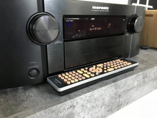 Amplificador Marantz SR5005 AV Surround HiFi