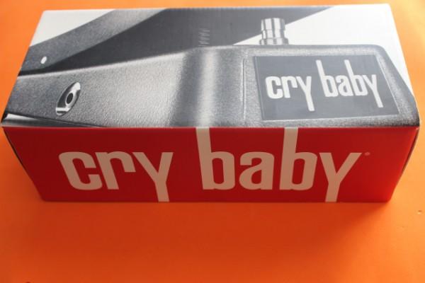 Pedal Wha Wha Cry Babe GCB95