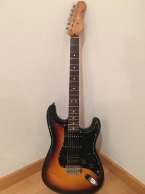 Fender Stratocaster Deluxe México 95