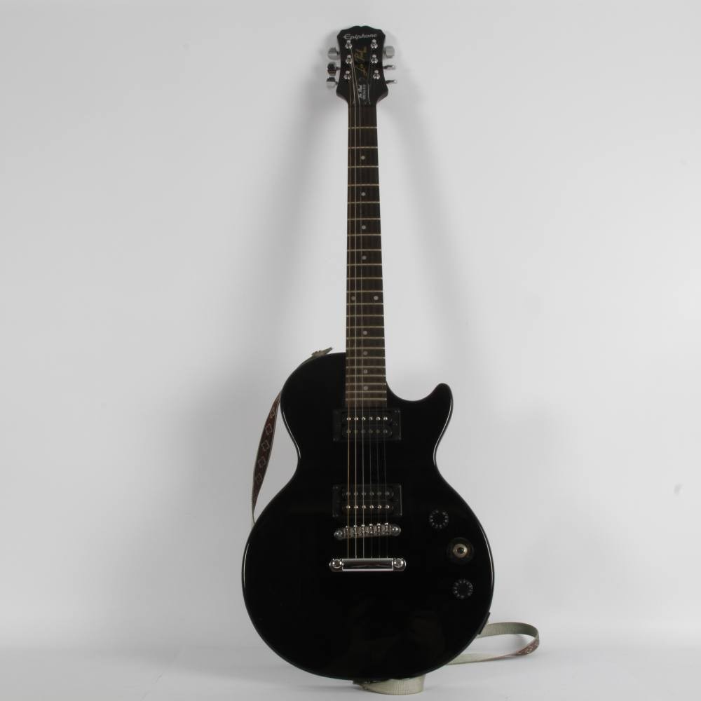 Vendo guitarra epiphone les paul special ii le de segunda for Guitarras barcelona