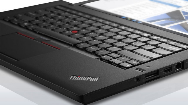 UltraBook Hackintosh Lenovo ThinkPad 14