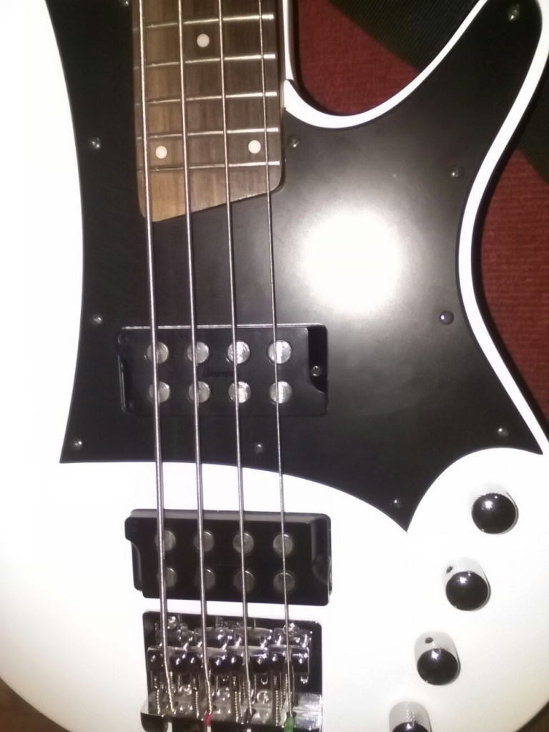 Comprar Bajo Ibanez SRX 430 en A Coruña | Guitarristas.info