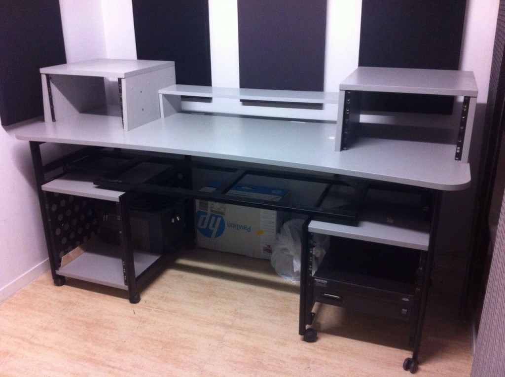 Vendo mueble para estudio proel en madrid hispasonic - Optimaliseer de studio ...