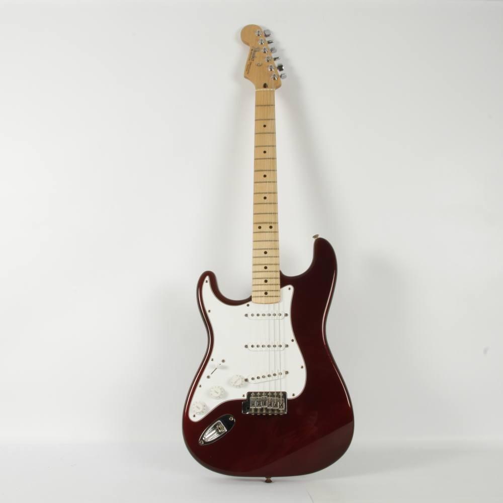Vendo guitarra el ctrica fender stand strat zurda de for Guitarras barcelona