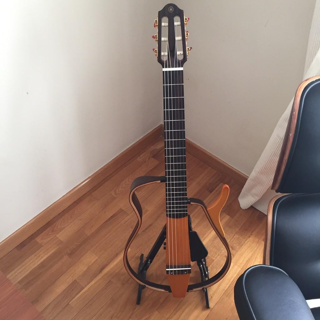 Vendo yamaha silent guitar slg130nw en murcia for Yamaha silent guitar slg130nw