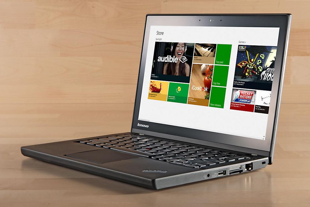 Ultraportátil Hackintosh ThinkPad 12