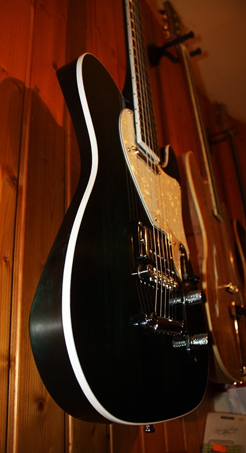 Comprar telecaster en barcelona hispasonic for Guitarras barcelona