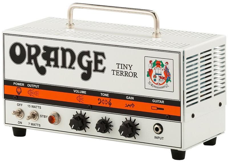 Vendo orange tiny terror en sevilla - Orange en sevilla ...