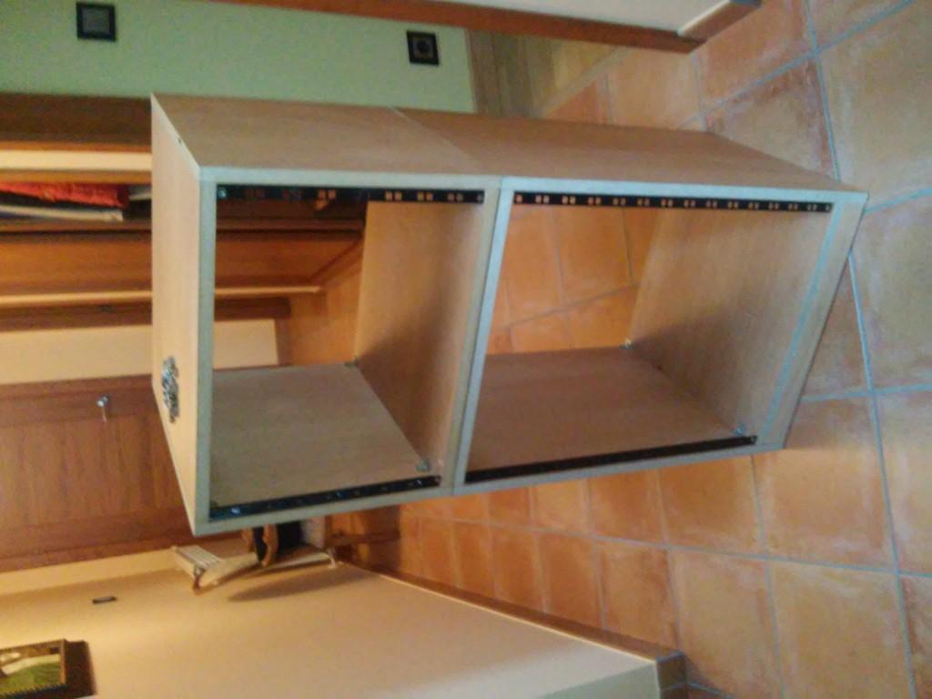 Vendo muebles rack de estudio como nuevos en pontevedra for Muebles de oficina pontevedra