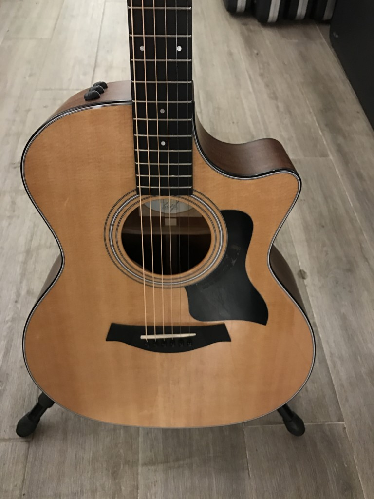 Vendo guitarra ac stica taylor 314 ce en barcelona for Guitarras barcelona