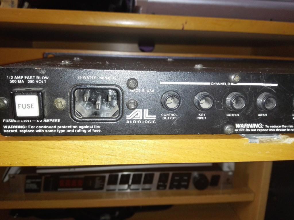 Vendo cambio puerta de ruido audio logics en madrid - Cambio de puertas ...