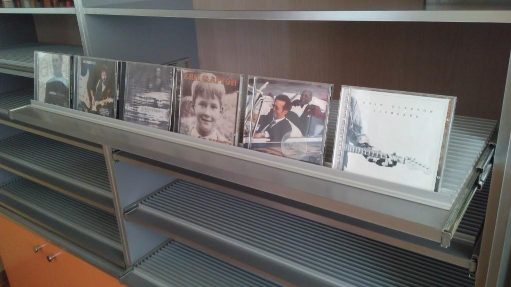Vendo mueble armario para cd dvd libros discos en - Muebles para cd ...