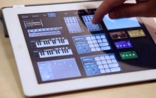 iPad, iPhone y iPod